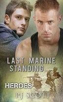 Last Marine Standing
