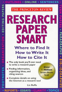 Research Paper Smart