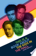 This Is a Book About the Kids in the Hall