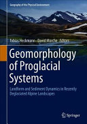 Geomorphology of Proglacial Systems