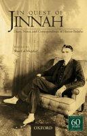 In Quest of Jinnah