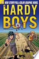 Hardy Boys  19  Chaos at 30 000 Feet
