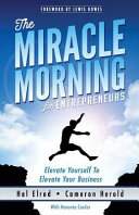The Miracle Morning for Entrepreneurs Book
