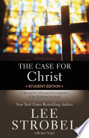 The Case for Christ Student Edition Book PDF