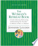Woman's Retreat Book