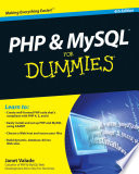List of Dummies Php E-book