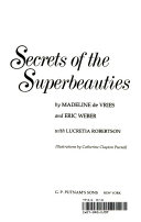 Body   Beauty Secrets of the Superbeauties