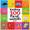 Baby 100 First Words V 2 Book