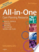 """All-In-One Care Planning Resource E-Book"" by Pamela L. Swearingen"
