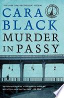Murder in Passy