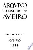 Arquivo do Distrito de Aveiro