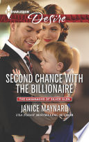 Second Chance with the Billionaire Book