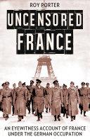 Uncensored France