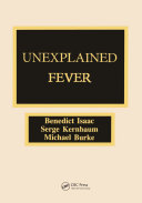Unexplained Fever [Pdf/ePub] eBook