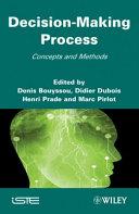 Decision Making Process