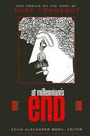 At Millennium's End