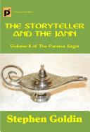 Pdf The Storyteller and the Jann