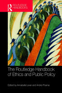 The Routledge Handbook of Ethics and Public Policy Pdf/ePub eBook