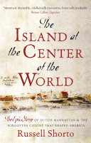 Pdf The Island at the Center of the World
