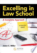 Excelling In Law School
