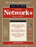 CompTIA Network  All In One Exam Guide  5th Edition  Exam N10 005