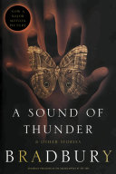 Pdf A Sound of Thunder and Other Stories Telecharger