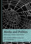 Media and Politics Pdf/ePub eBook