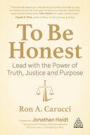 To Be Honest Pdf/ePub eBook
