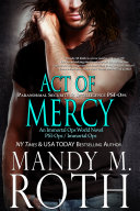 Act of Mercy ebook