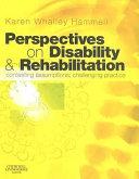 Perspectives on Disability & Rehabilitation
