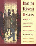 Reading Between The Lines Book PDF