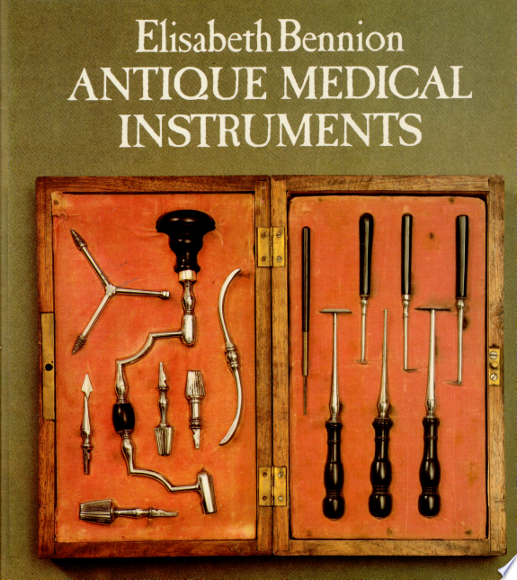 Antique+Medical+Instruments