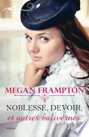 Noblesse, devoir et autres balivernes Pdf/ePub eBook
