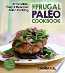 The Frugal Paleo Cookbook Book PDF