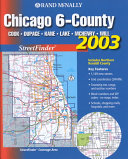 Chicago Six County StreetFinder