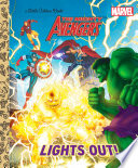 Lights Out   Marvel  Mighty Avengers
