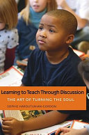 Learning to Teach Through Discussion Pdf/ePub eBook