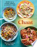 Chaat Book PDF