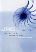 Annual Report JRC Book