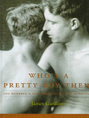 Who s a Pretty Boy Then