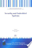 Security and Embedded Systems