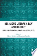 Religious Literacy  Law and History