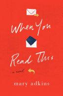 When You Read This [Pdf/ePub] eBook