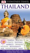 DK Eyewitness Travel Guide