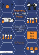 Becoming a Brilliant Trainer Book