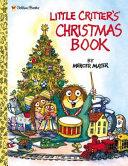 Little Critter s Christmas Book Book PDF