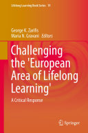 Challenging the  European Area of Lifelong Learning