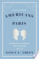 The Other Americans in Paris Book PDF