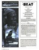 The Beat Book PDF
