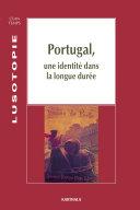 Pdf Portugal, une identité dans la longue durée Telecharger